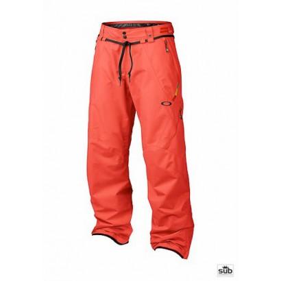 oakley stillwell pant red line