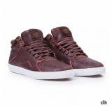 diamond folk mid leather burgundy