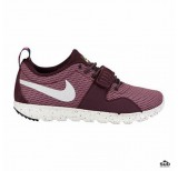 nike sb trainerendor merlot sail flash lime
