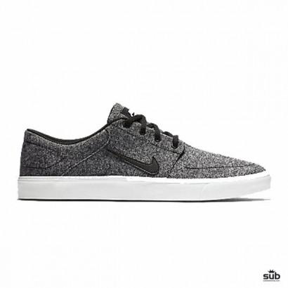 Nike Chaussure De Toile De Portmore - Cerf De Virginie Noir sortie 100% original 4xYtQAUs