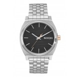 nixon time teller sw phasma black