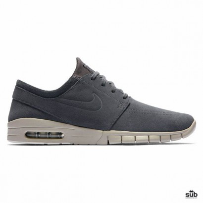 nike sb stefan janoski max dark grey dark grey light bone