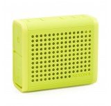 nixon mini blaster multi pair bluetooth speaker lime