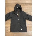 wemoto winter jacket black