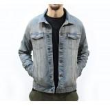 altamont ryder denim jacket medium vintage wash