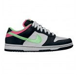 nike sb dunk low pro magnet light poison green