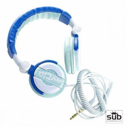 wesc DimMak Bag Pipe headphone skydiver