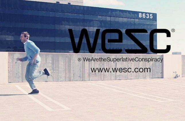 wesc footwear